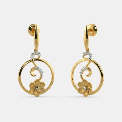 The Adriel Drop Earrings