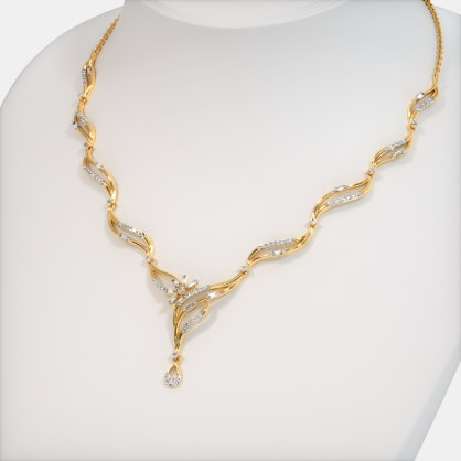 The Navdha Necklace