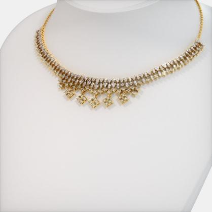 The Taarika Necklace