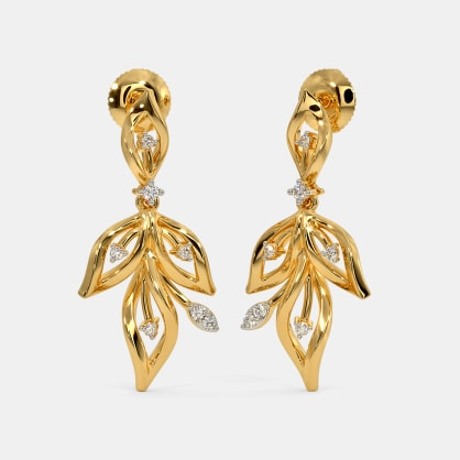 The Almire Drop Earrings