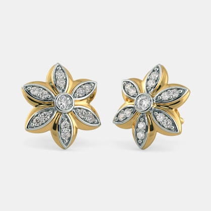 The Tymona Stud Earrings