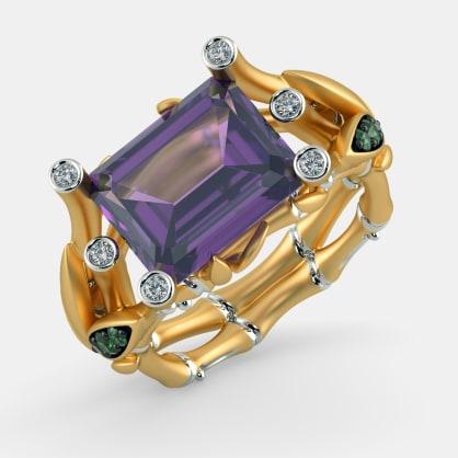 The Aki Ring