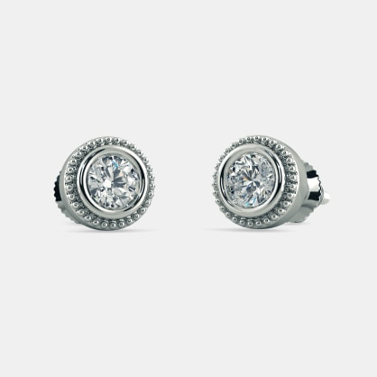 The Swara Stud Earrings