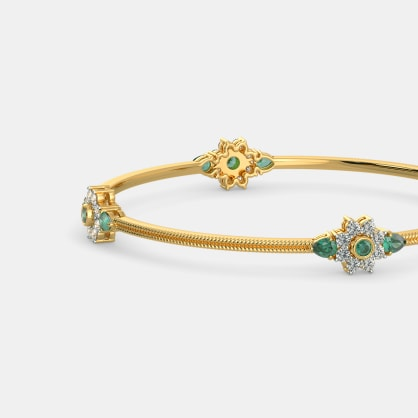 The Shiuli Bangle