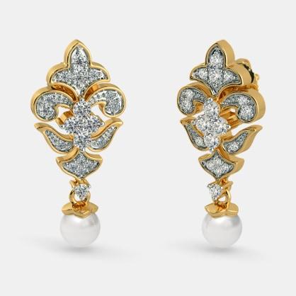 The Lorelei Drop Earrings