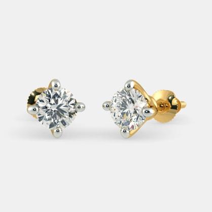 The Ira Earrings Mount