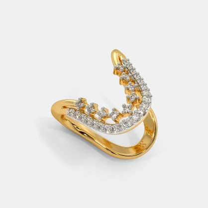 The Nawra Vanki Ring