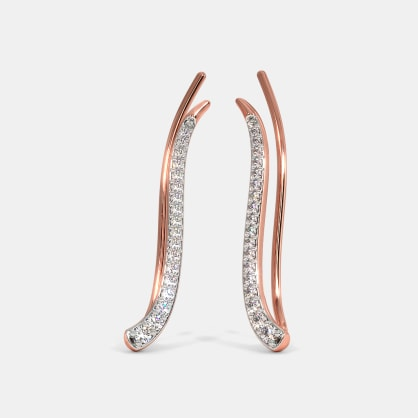 The Adela Ear Cuffs