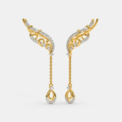 The Alcee Ear Cuffs