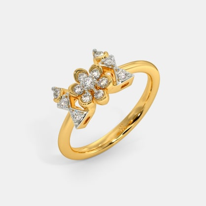 The Tarpa Dancer Ring