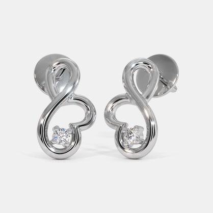 The Coletta Stud Earrings