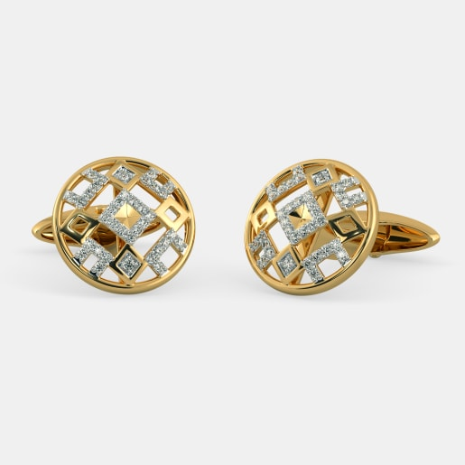 The Dunstan Cufflinks for Him