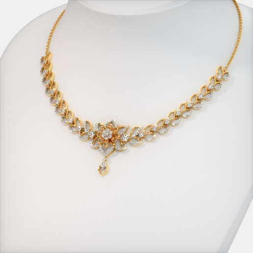 The Afza Necklace