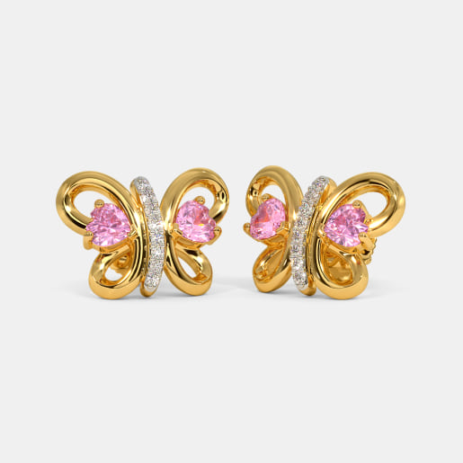 The Atzi Stud Earrings