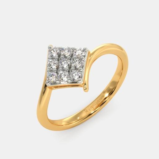 The Dharini Ring