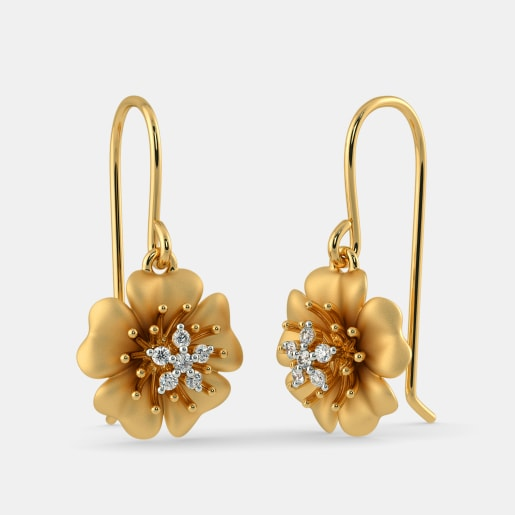 The Marlane Drop Earrings