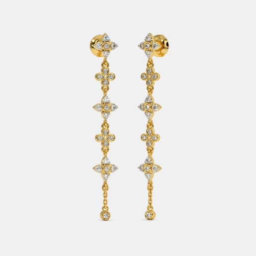 The Ern Drop Earrings