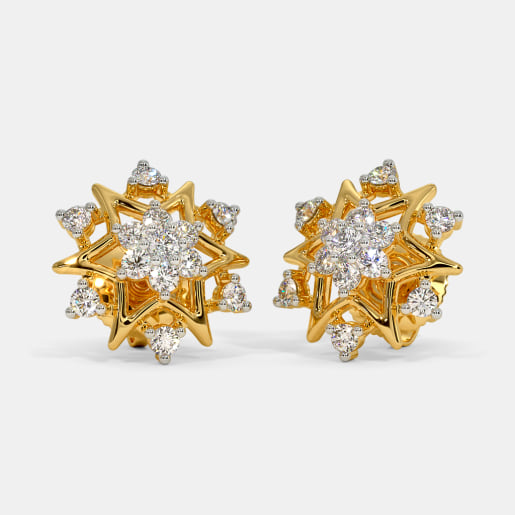 The Ashby Stud Earrings