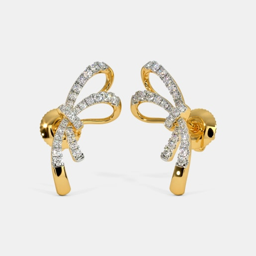 The Ansel Stud Earrings