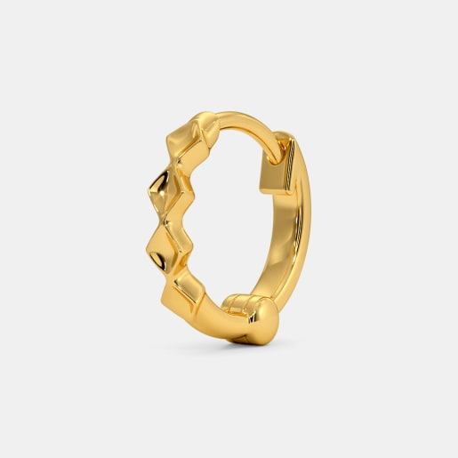 The Circlet Nose Ring