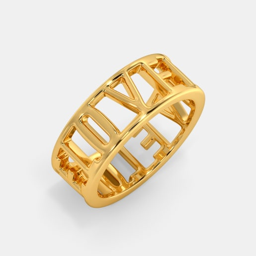 The Coraline Ring