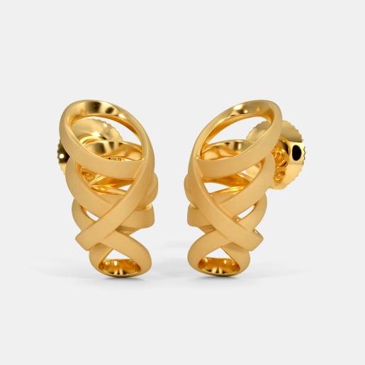 The Reverie Stud Earrings