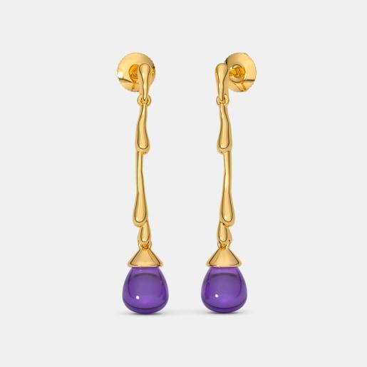 The Elinor Drop Earrings