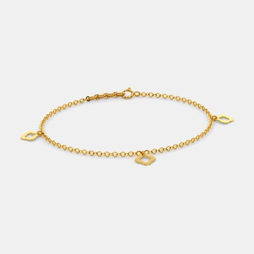 The Floret Bracelet