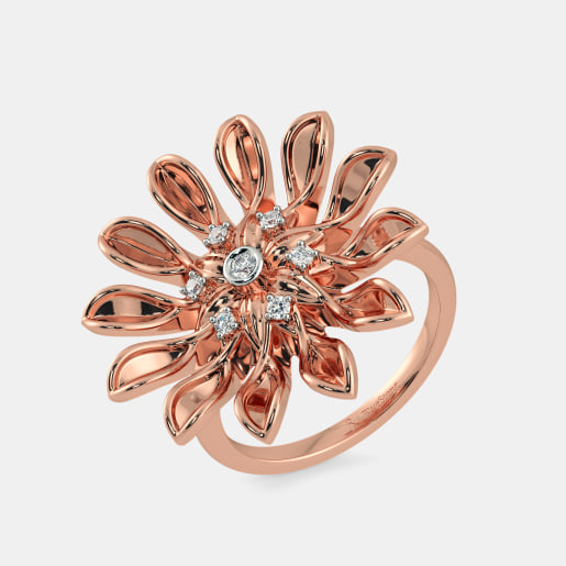 The Scilla Ring