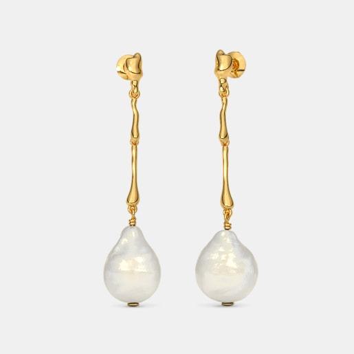 The Marete Drop Earrings