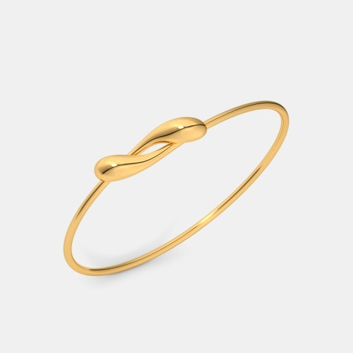 The Jaimy Twister Bangle