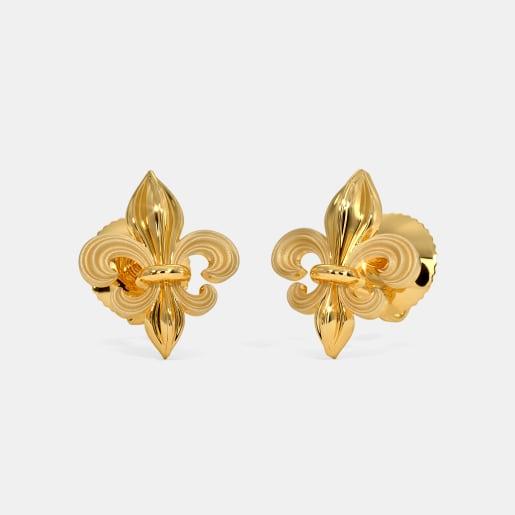 The Kristen Stud Earrings