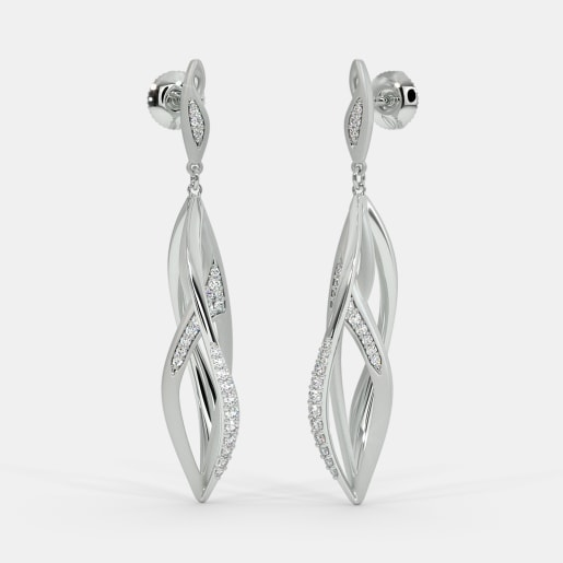 The Gala Drop Earrings