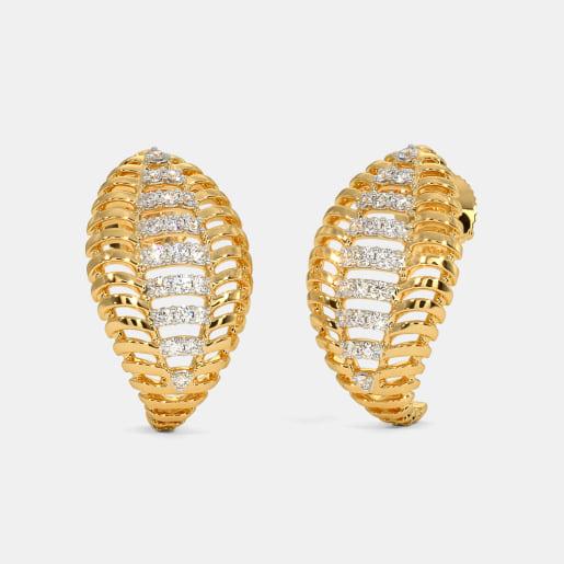 The Idalia Stud Earrings