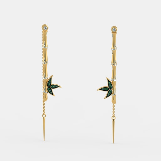 The Atosi Drop Earrings