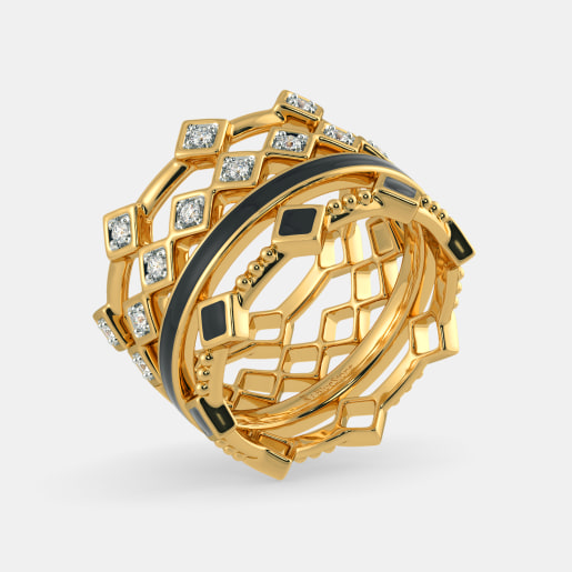 The Concord Stackable Ring