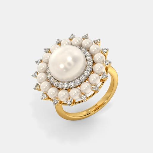 The Cornia Ring