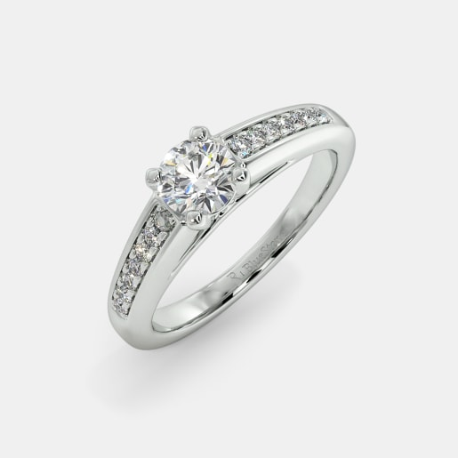 The Charmer Ring