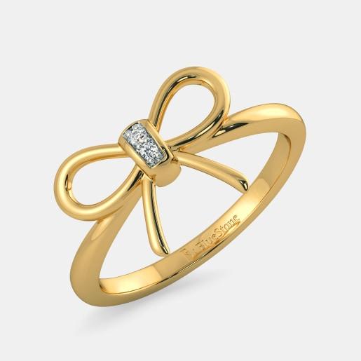 The Agnessa Ring
