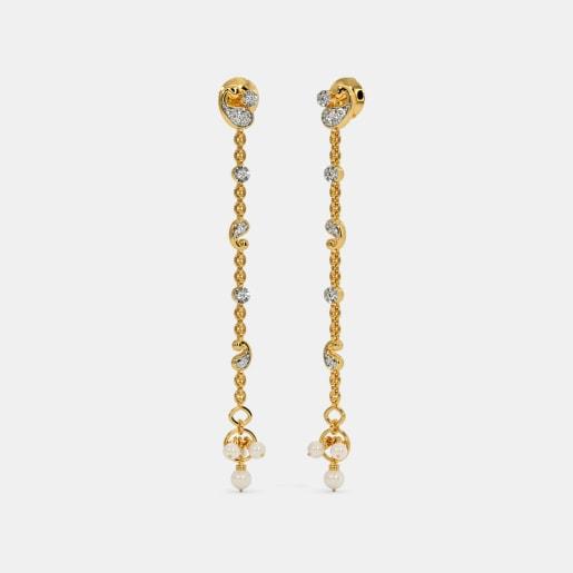 The Iravati Dangler Earrings