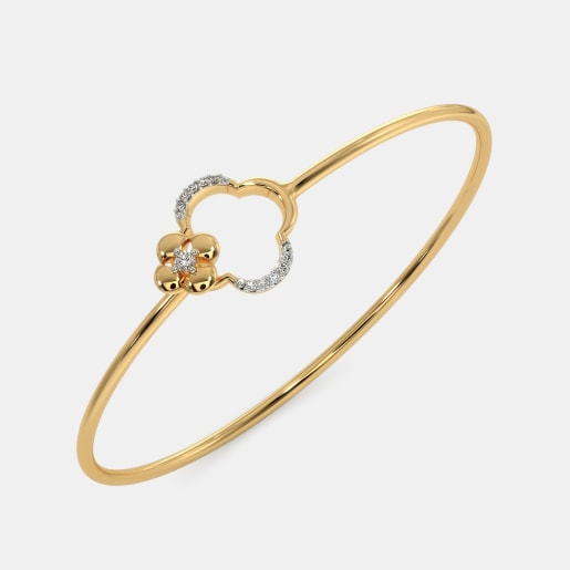 The Gabrielli Toggle Bangle