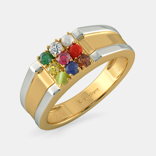 The Dev Raj Ring
