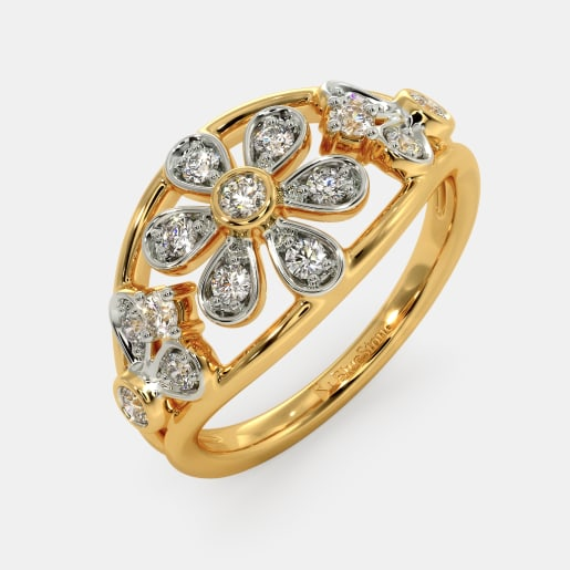 The Naisha Ring