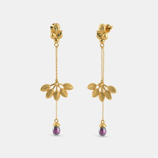 The Ariana Drop Earrings
