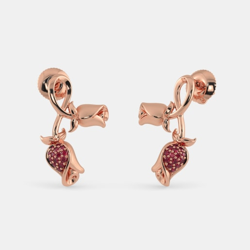 The Aamara Stud Earrings