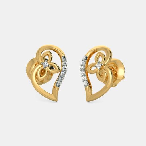 The Maha Stud Earrings