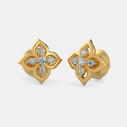 The Uma Stud Earrings
