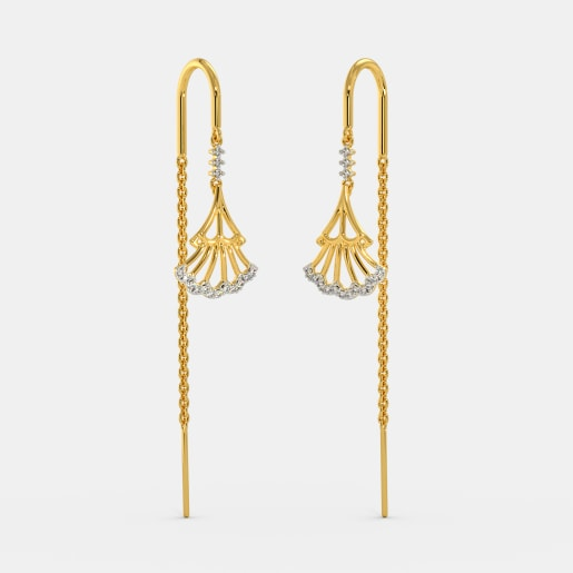 The Inayat Sui Dhaga Earrings