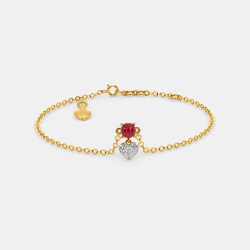 The Fondness Bracelet
