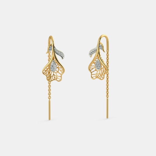 The Gallica Sui Dhaga Earrings
